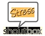 Fragen an die Shoutbox - Der-Stress-Blog