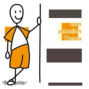 Umfrage zum Thema Stress