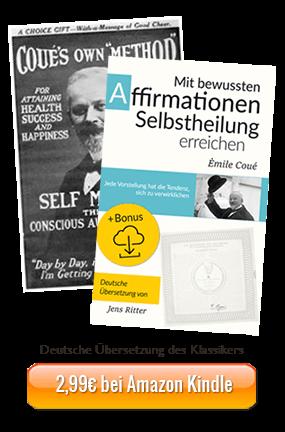 Mit bewussten Affirmationen Selbstheilung erreichen | Amazon Kindle